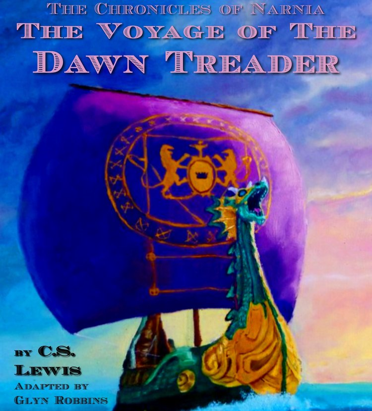 the voyage of the dawn treader brighton little theatre