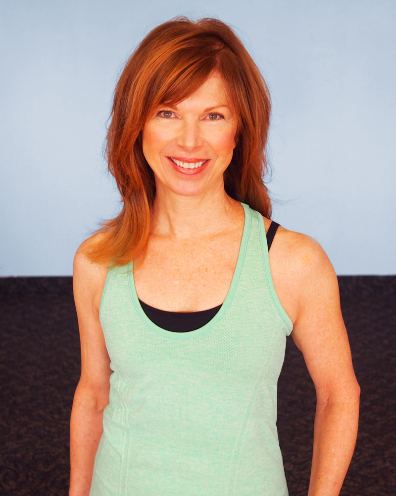 shana victor, pilates apprentice trainer