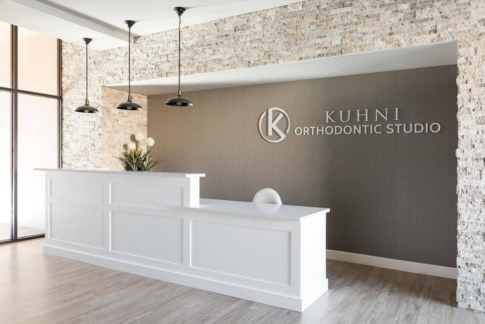 <h1>Kuhni Orthodontic Studio</h1><strong><h3>SPANISH FORK, UTAH</h3></strong>