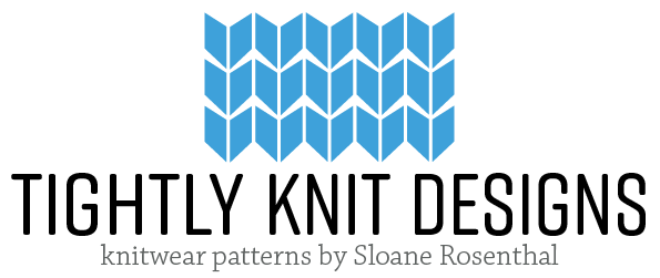 Tightly Knit Designs
