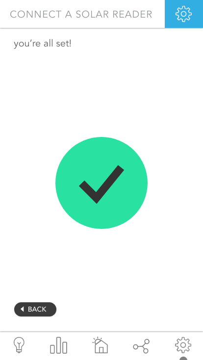Settings - Connect Reader – All Set.png