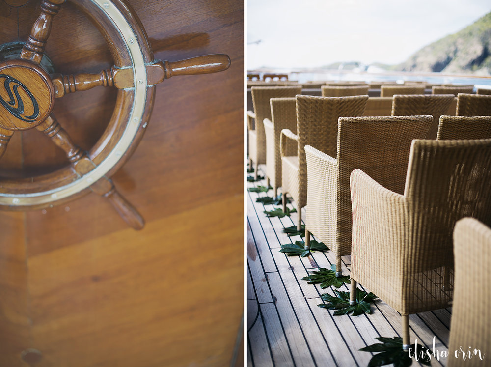 wedding-chairs-on-the-sea-dream-2-yacht