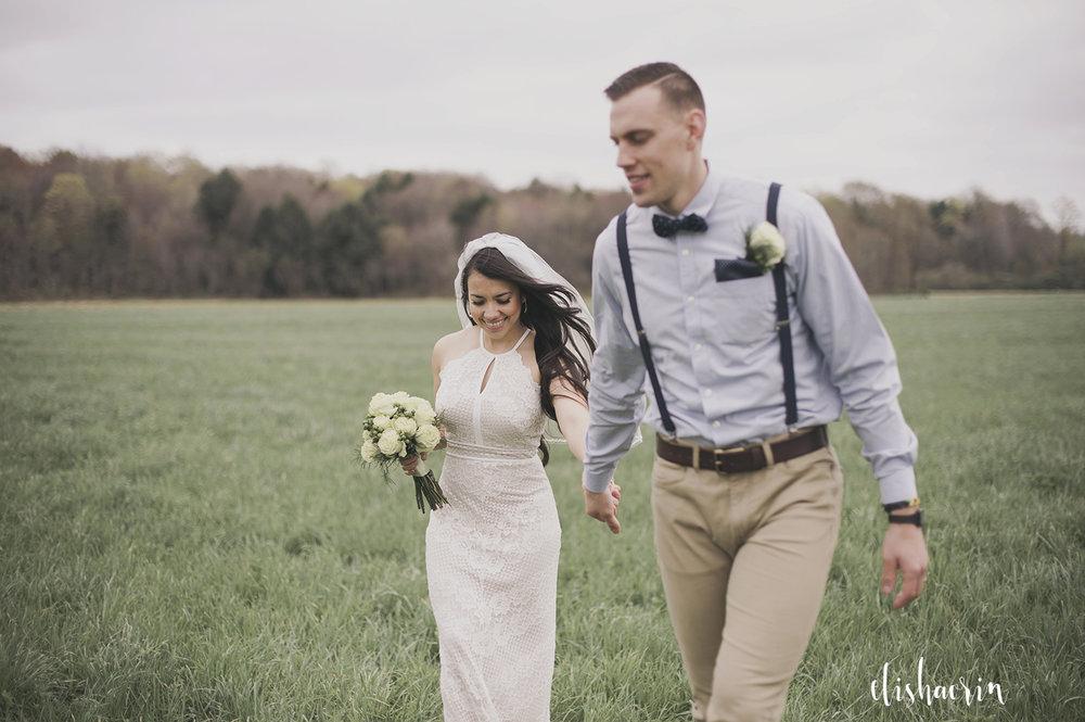 bride-and-groom-walking