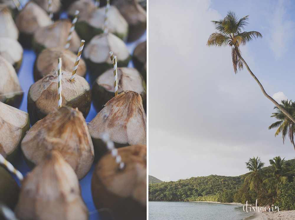 coconut-drink-for-wedding-in-st-john