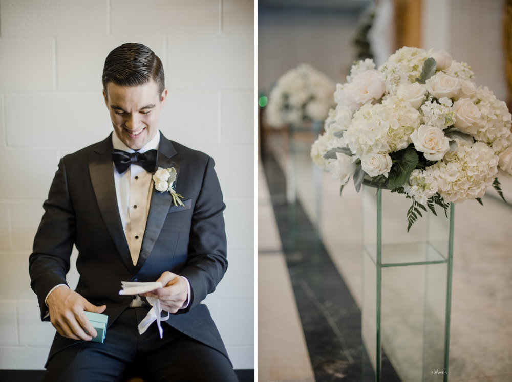 groom-opening-gift-from-bride