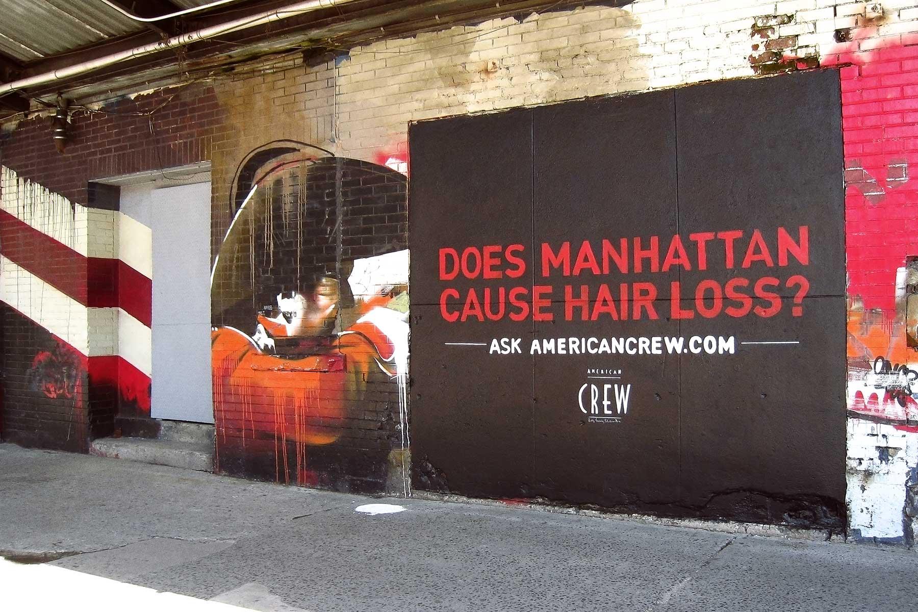 Billboards And Wall Paintings Massivemedia
