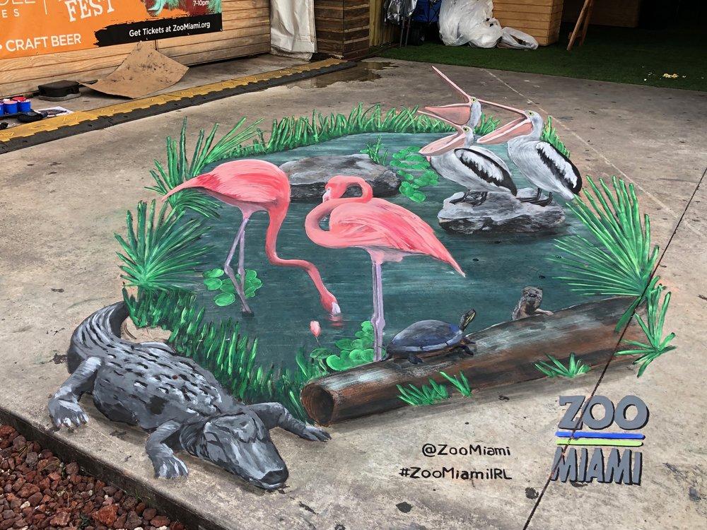 massivemedia 3d chalk art in wynwood.JPG