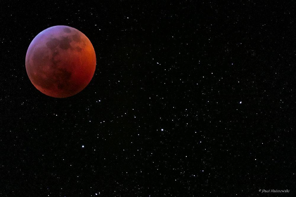lunar eclipse-2019