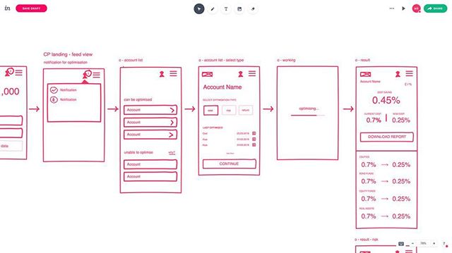 @invisionapp Freehand is an absolute game changer for quick sketch wireframing. . . . #graphicdesign#design#art#graphic#typography #artwork #brand #brandidentity #branding #creative #creatives #designers #graphic #UX #UI #icon #illustration #inspiration #typography #photoshop #sketch
