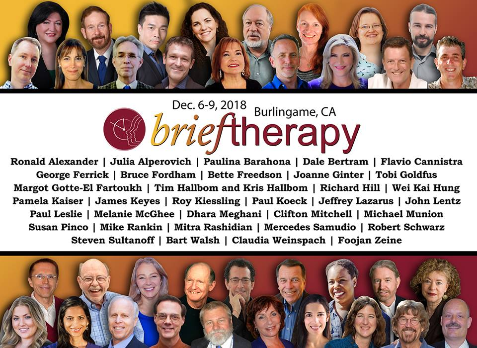 Brief Therapy Conference