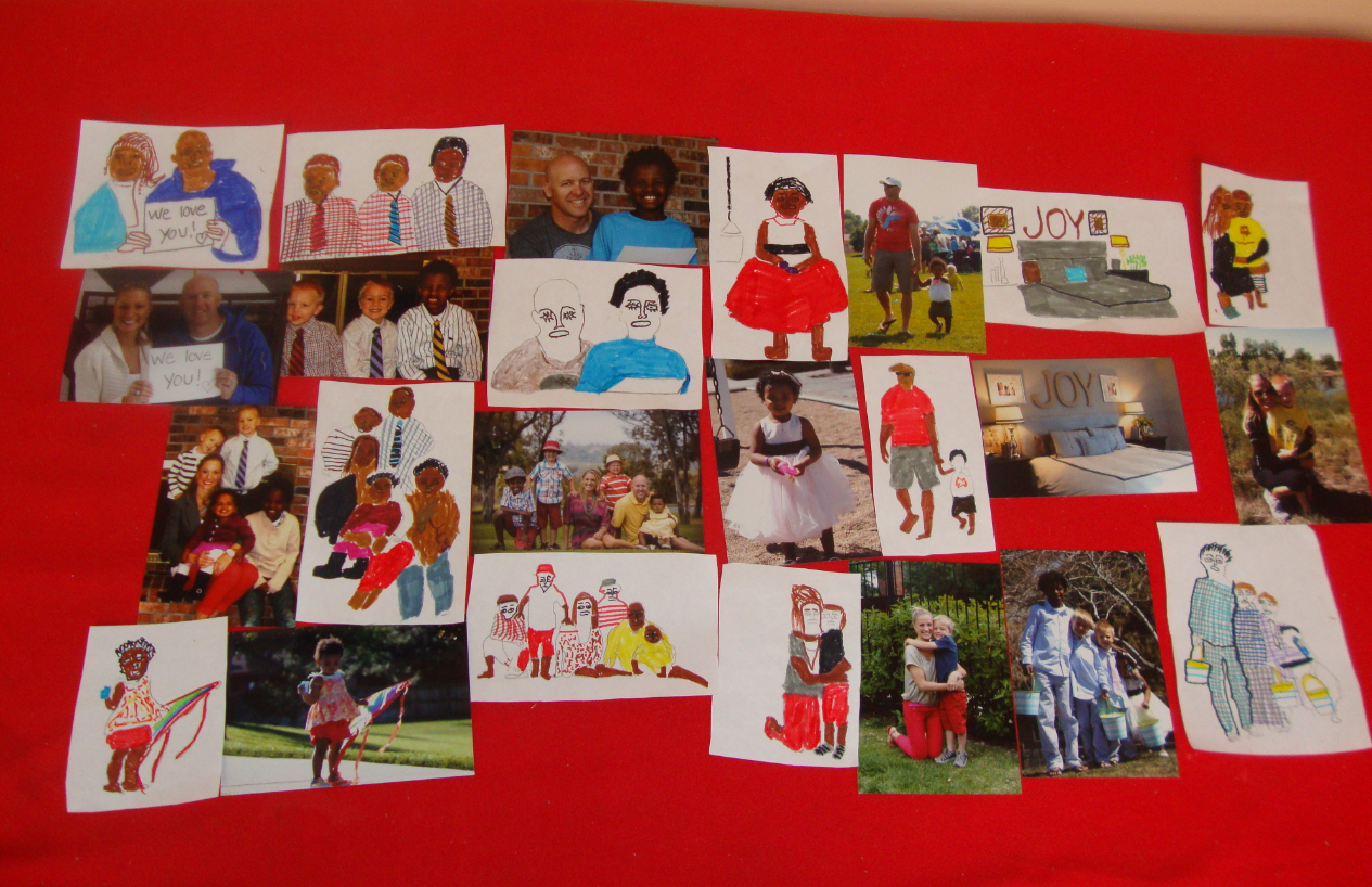 Aberhem collage