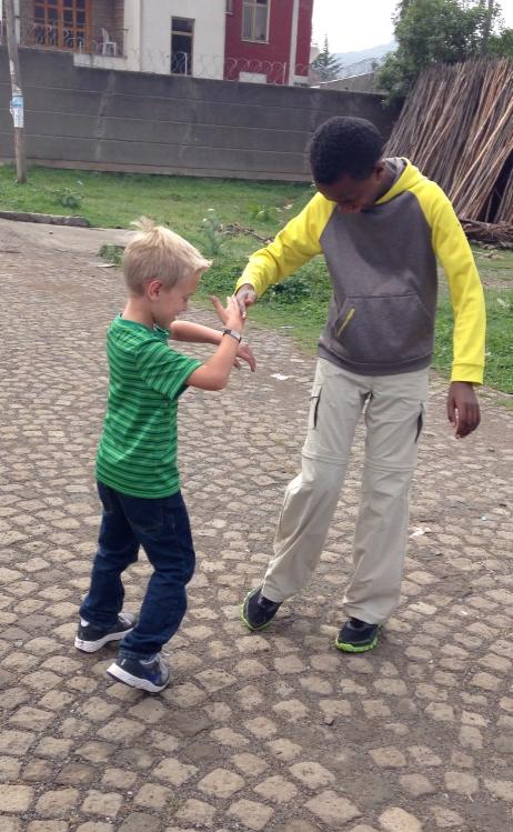 anton & aberhem handshake
