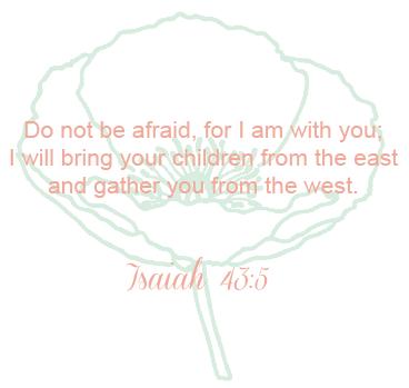 Isaiah 43_5