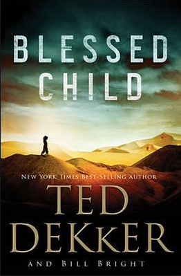 Blessed Child book