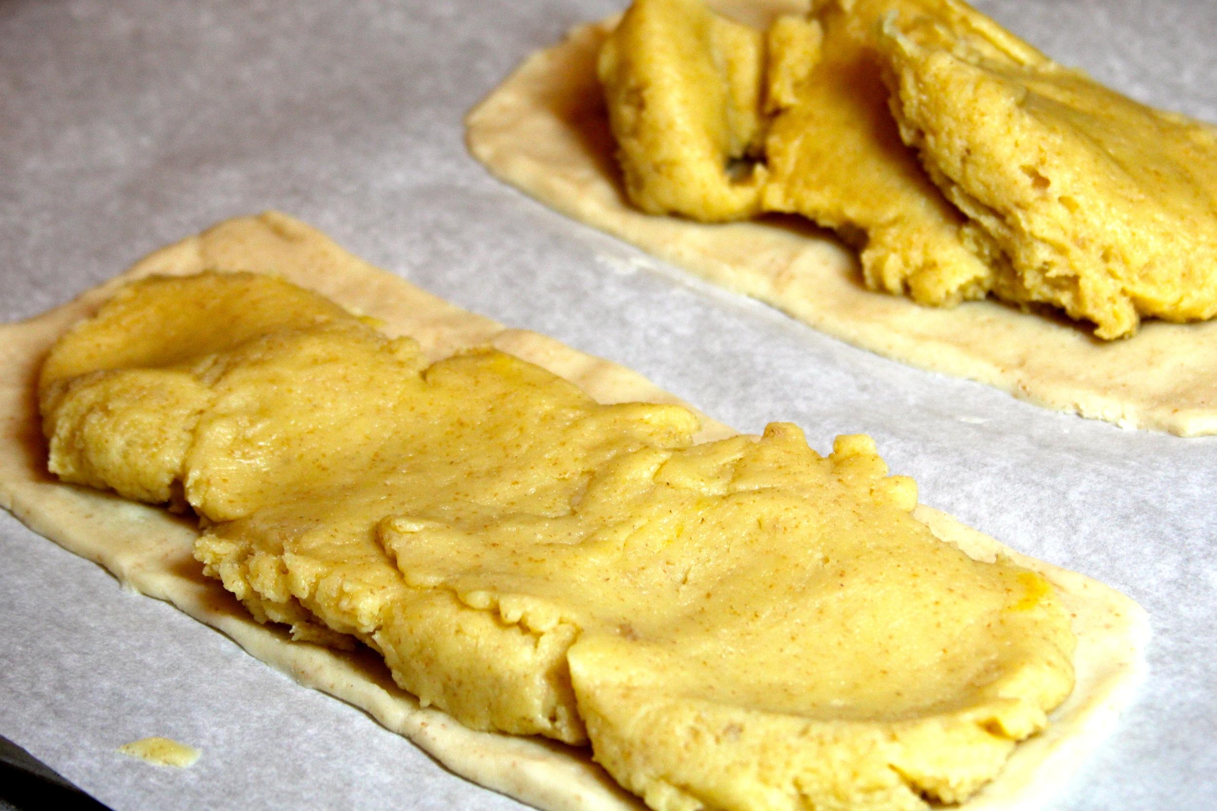 danish puff recipe
