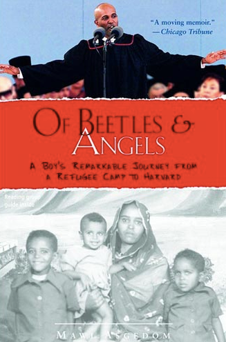 Of Beetles & Angels
