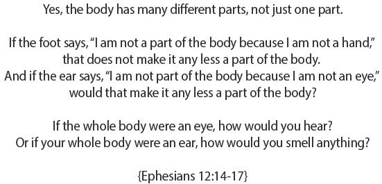 Ephesians 12.14-17