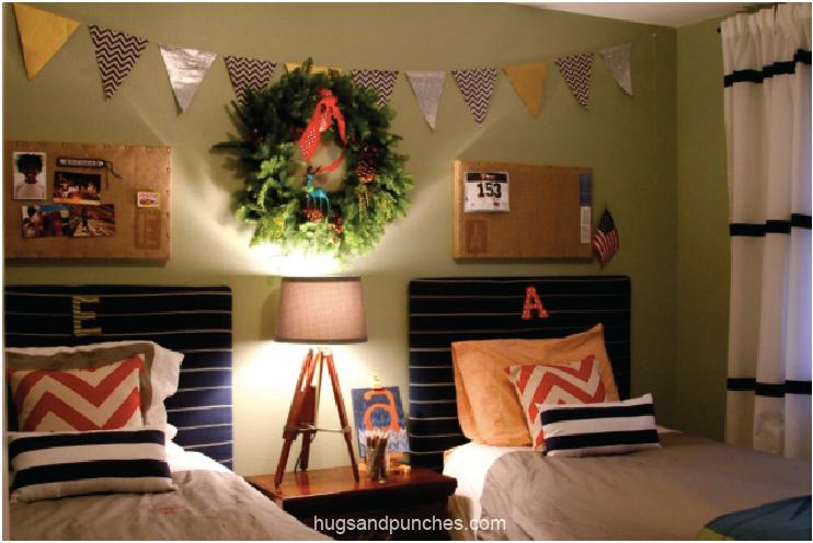 abreham & ezekiel's room 1