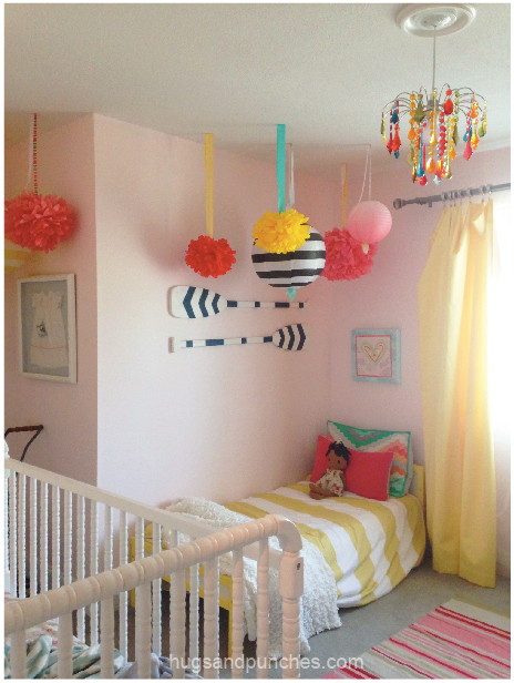 imani & elsabet's room