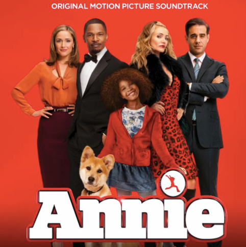 annie movie 4
