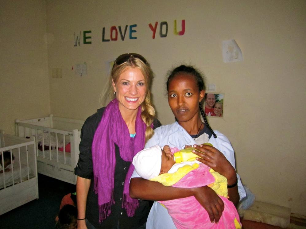 imani orphanage