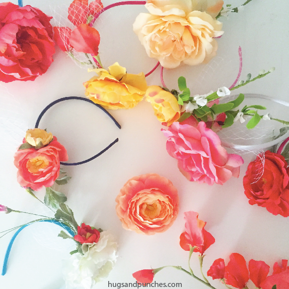 flower headbands 4