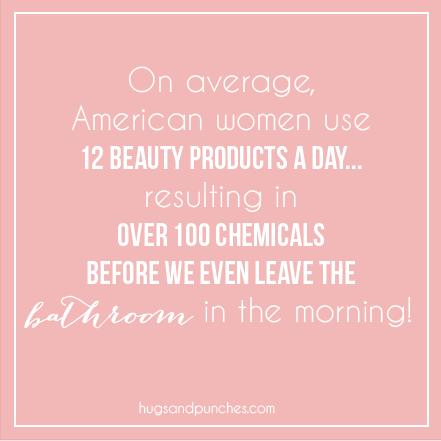 100 chemicals