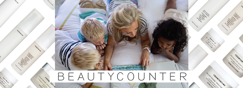 Beautycounter - family