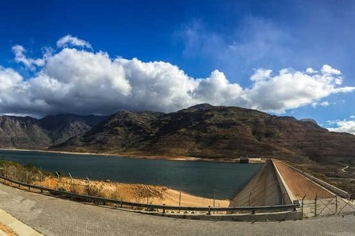 DAMS, RESERVOIRS & CANALS