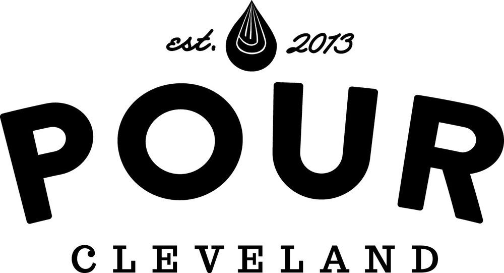 Pour Cleveland