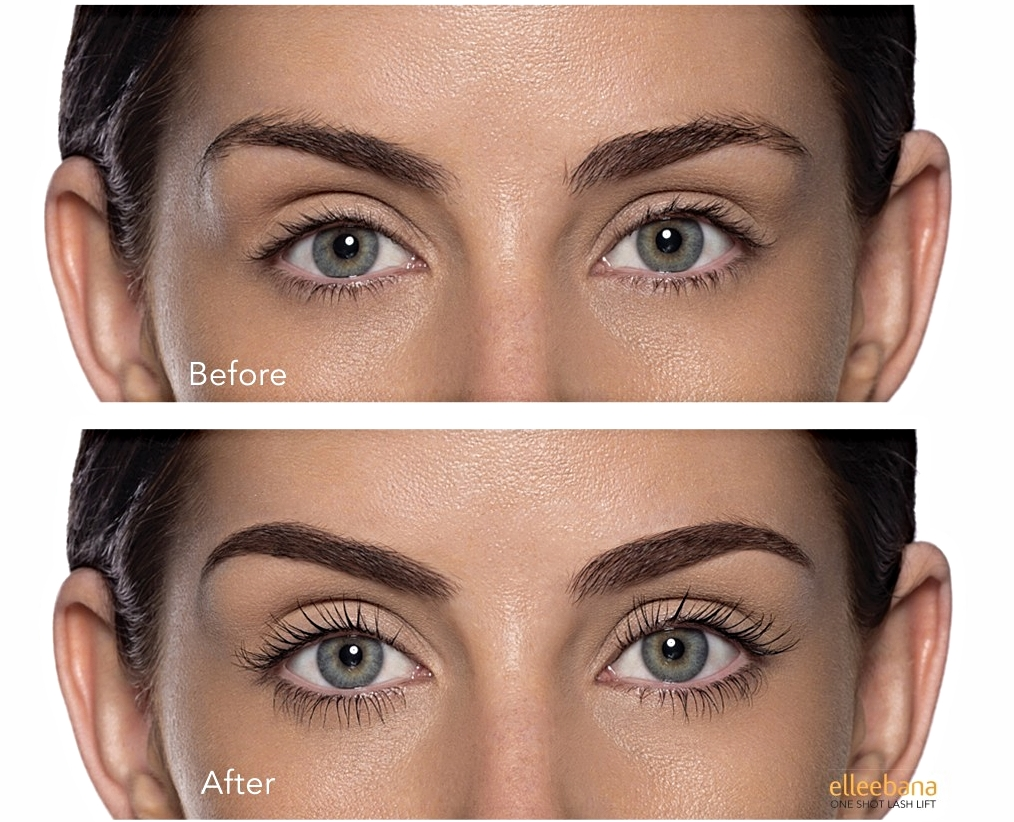 Elleebana Lash Lift Restoration Electrolysis Llc