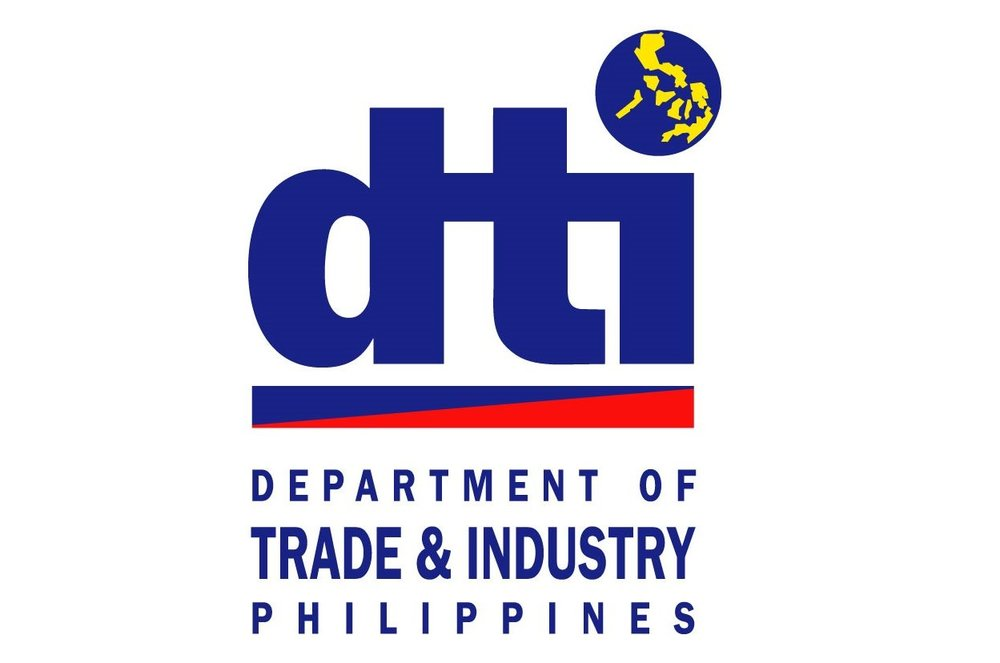 - Philippine Dept. of Trade and Industry