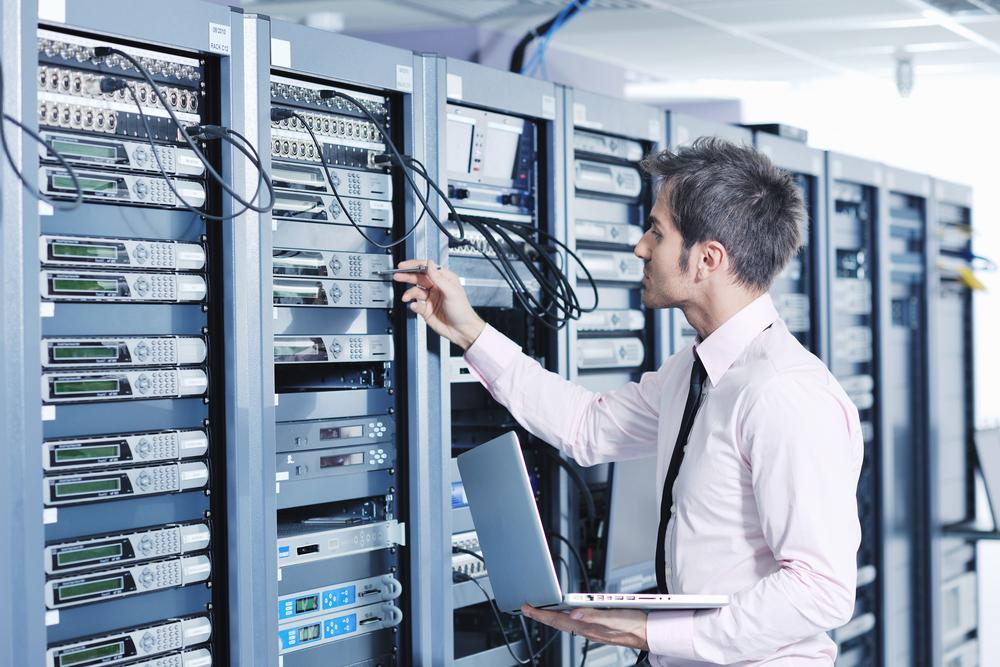 Server Based TVT License