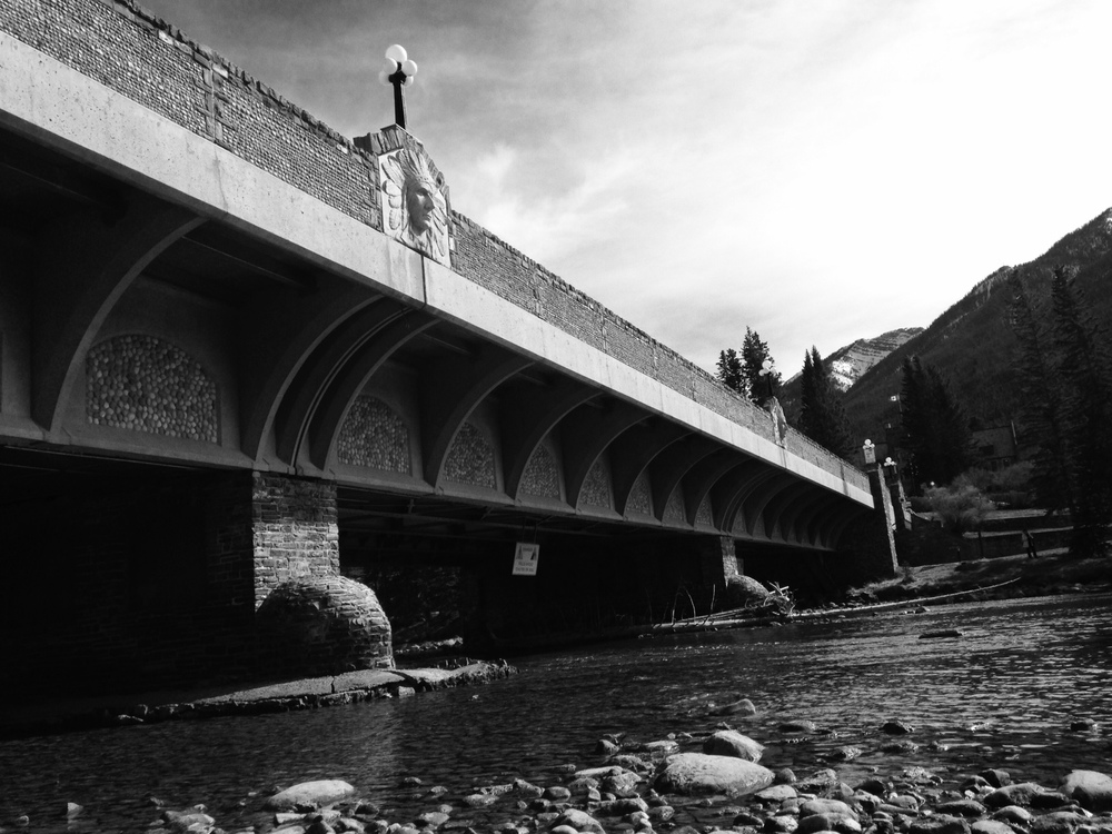 Bow River Bridge