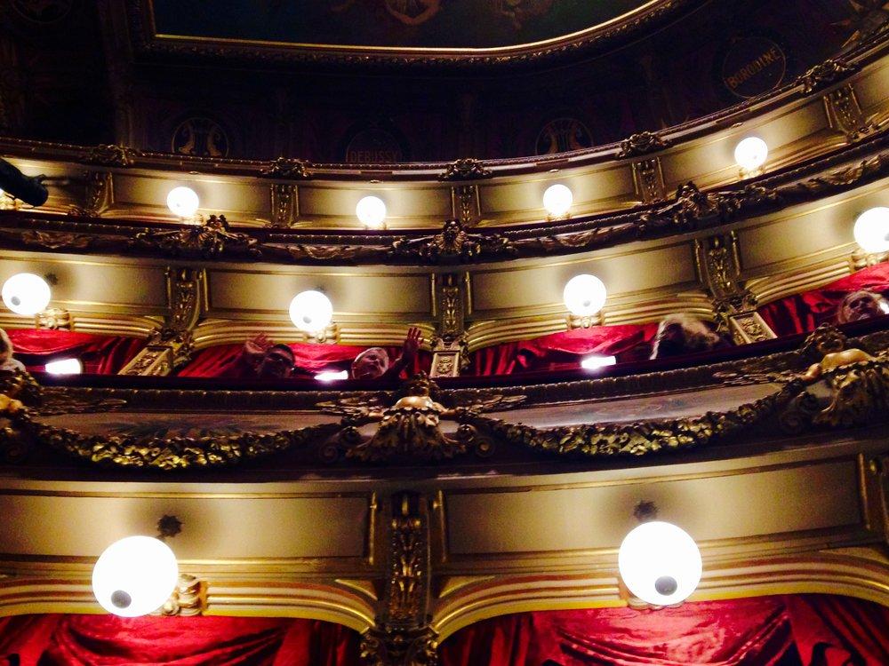 Opera Nice Cote d'Azur