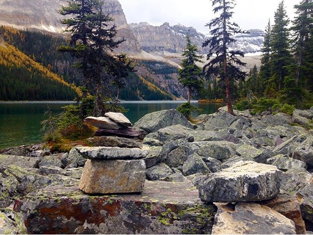 Boom Lake