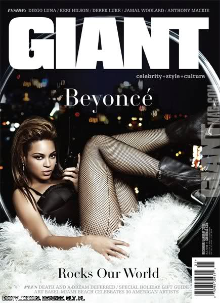 © GIANT Magazine