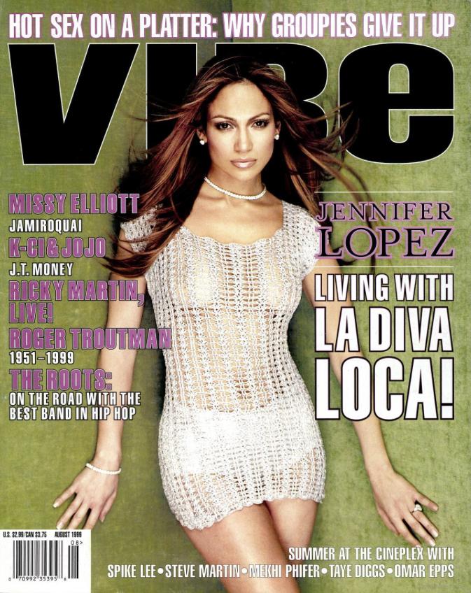 J Lo: Boomin' System
