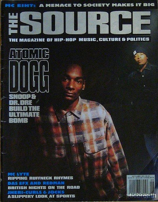 Snoop: G Down