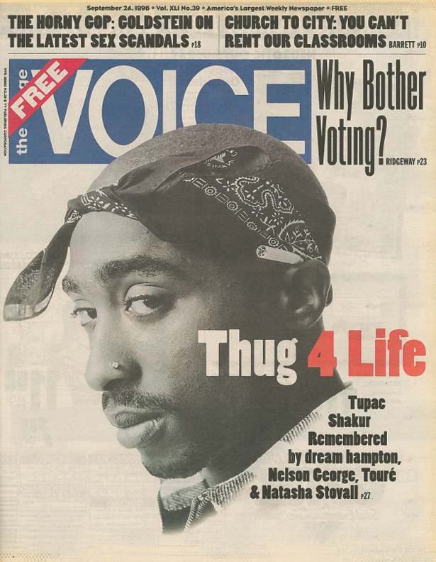 Tupac: Real Niggaz Do Die