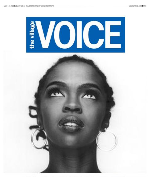 Lauryn Hill: Separating Soul