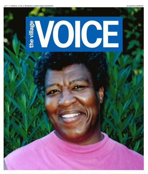 Octavia E. Butler: Parable of the Writer