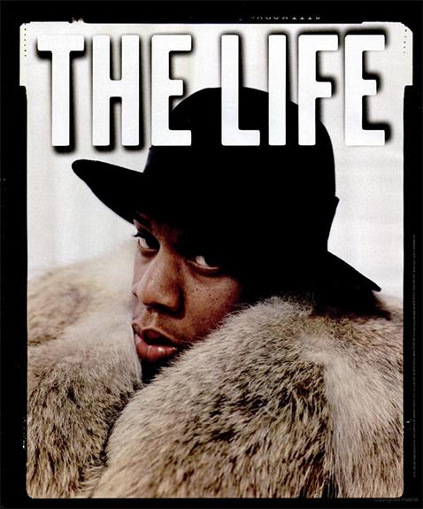 Jay Z: The Life