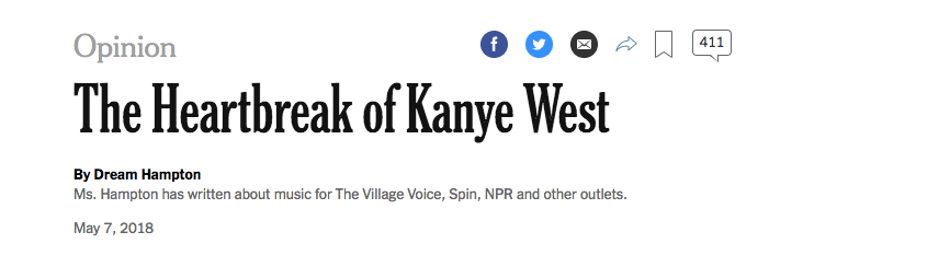 NYT Headline - The Heartbreak of Kanye West.png