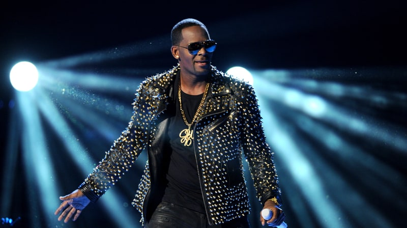 The R. Kelly scandal will be the focus of an upcoming Lifetime docuseries and television movie that delves into the allegations of sexual misconduct. Frank Micelotta/Invision/AP/REX/Shutterstock