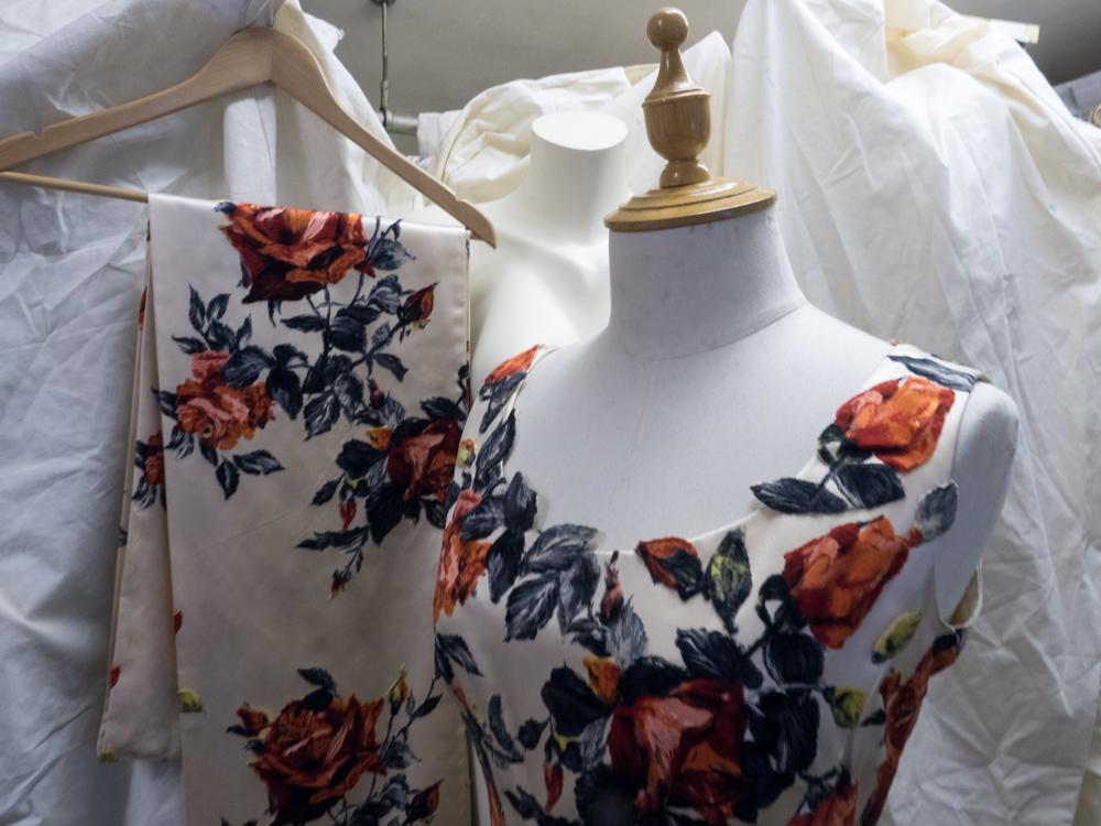 Lore Maria Weiner Dress