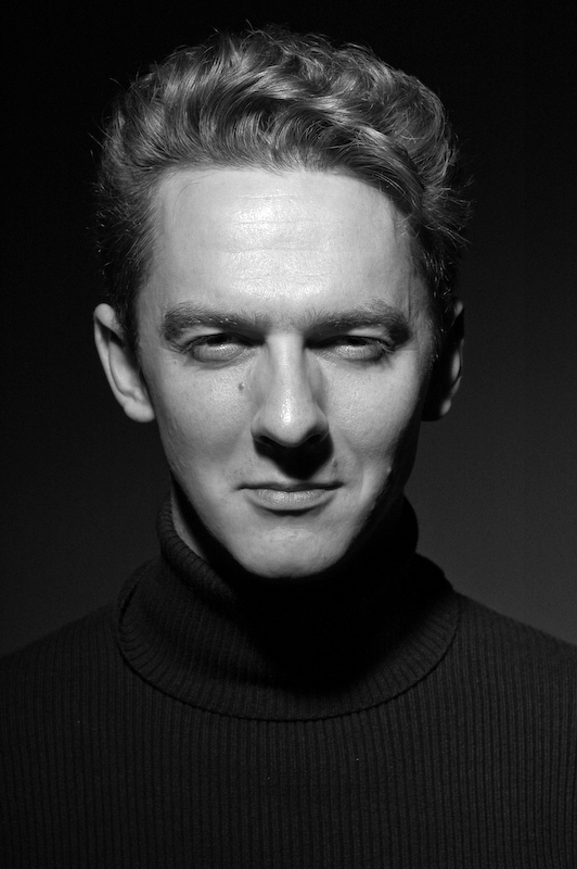 Adrien van Viersen, a lifelong Superman Fan and storyboard artist