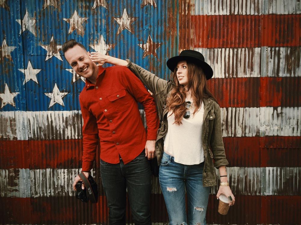 Viktor & Samantha Radics | Founders of #TheMotoSocial | TheMotoSocial.com