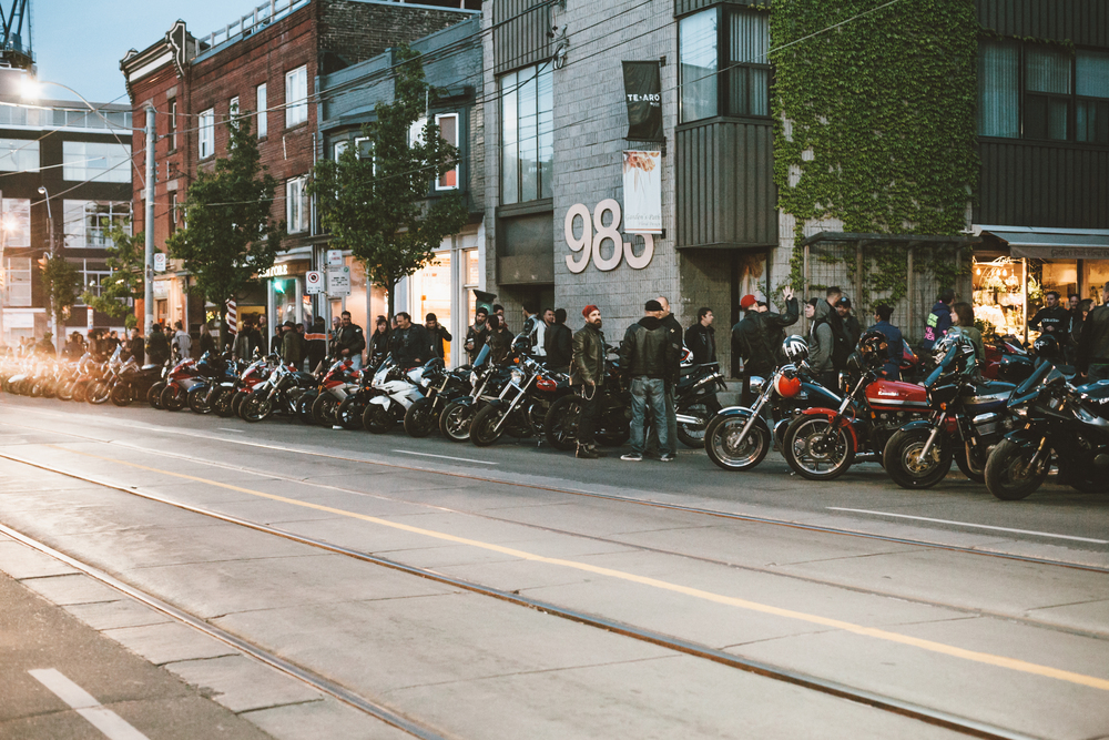 #TheMotoSocialToronto | June 3, 2015 | Te Aro Coffee | TheMotoSocial.com | 3.jpg