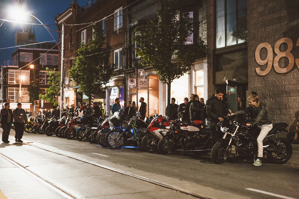 #TheMotoSocialToronto | June 3, 2015 | Te Aro Coffee | TheMotoSocial.com | 13.jpg
